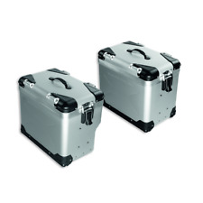 %SALE% Ducati / Multistrada Seitenkoffer SET/ Koffer aus Aluminium 96781071A