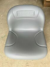 Craftsman Riding Lawn Mower Seat Tractor Professional