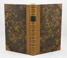 GALLOIS, Léonard — Trois actes d'un grand drame — 1829 — EO