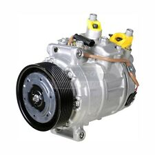 DENSO 471-1556 New Compressor And Clutch