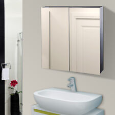 Moderne spiegelschränke Silber fürs Badezimmer günstig ...