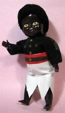 Hard Plastic Vintage Dolls