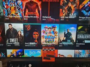 Amazon Fire TV Stick. Sports, Movies, TV series. Brand new.
