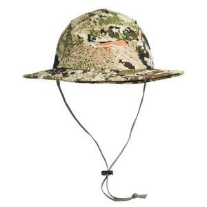Sitka Sun Hat Subalpine ~ New ~ All Sizes