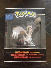 """Pokemon Trainer's Choice Reshiram 3"""" Figure Brand New!"""