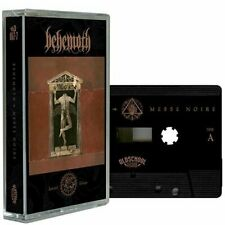 Behemoth - Messe Noire MC Black Tape  NEW SEALED POLISH RELEASE