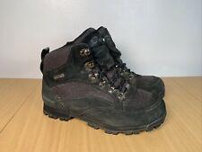 Brasher Hekla Goretex Hiking Boots Size UK 6