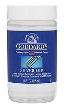 Goddards Silver Care Liquid Dip, 10-ounce