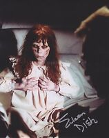 Eileen Dietz HAND Signed 8x10 Photo, Autograph, Regan The Exorcist
