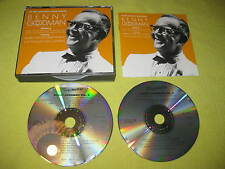 Yale University Music Library Benny Goodman Volume 5 - 2 CD Album Jazz MINT