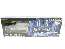 Transformers Fansproject - Causality CA13 Diesel