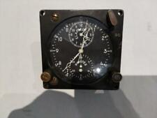 Vintage Breitling Wakmann Type ABU-3/A USAF Aircraft Clock - Awesome Clock