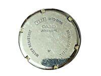 Fondo Luneta Tapa reloj CASIO 1332 MTD-1006 Original Watch Stainless steel back