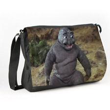 """""""'Minya Godzilla Son""""' 16'' Messenger/ laptop bag"""