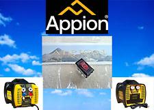 Appion Parts Power Switch Breaker Recovery Unitsgs1 Gs5 Amp Tez 8 Vacuum Pump