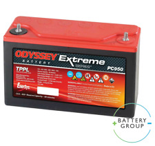 ODYSSEY PC950 RACING 30 Battery 12V 34ah 950 Cranking Amps - Extreme 30