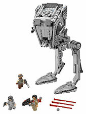 LEGO Star Wars AT-ST Walker (75153) - New Unopened