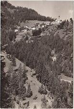 S.TOMASO TOMMASO - AGORDINO - PANORAMA (BELLUNO) 1955