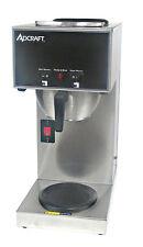Adcraft CBS-2, Coffee Brewer