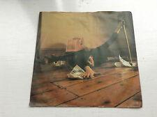 KATE BUSH Babooshka & Ran Tan Waltz - EMI 5085  1980