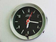 Ferrari Veglia Borletti Clock Gauge_Veglia_Chrome Trim Ring_GENUINE