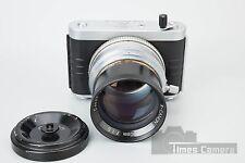 *Rare* Canon X-Ray CX-60 Camera with X-Canon 100mm f/1.5 Lens
