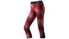 Nike stairstep leggins de mujer capirhose Pantalones deportivos Fitnesshose