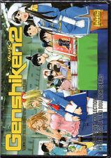 Genshiken 2 DVD Complete Series (Anime) - US Seller Ship FAST