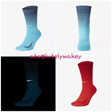 Nike Elite Lightweight Crew Running Training Gym Unisex Socks