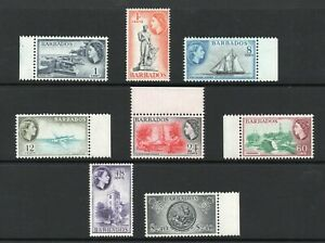 QEII 1964 set mostly marginal MNH condition.