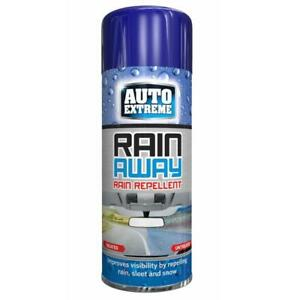 Rain Water Repellent Car Windscreen Glass Treatment Clear Screen - 200ml