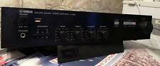 Yamaha A-300 Natural Sound Stereo Amplifier