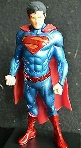 SUPERMAN ARTFX - JUSTICE LEAGUE - STATUE BY KOTOBUKIYA - 1:10 SCALE