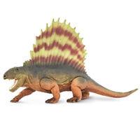 Wild Safari Prehistoric World Dimetrodon Safari Ltd New Educational Toy Figure