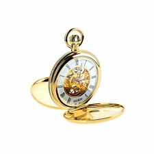 Swiss Made Pocket Watches