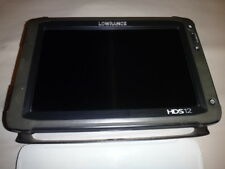 Lowrance HDS 12 Touch Insight GEN 2 GPS/Fishfinder LMS LCX HDS Globalmap