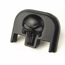 3D Rear Cover Slide Back Plate Magwell for Gen 1/2/3/4/5 Glock