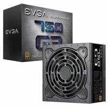 Evga 220-G3-0750-X1 750w Supernova 750 G3 Power Pwr Supply