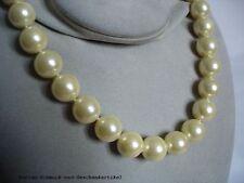 Markenlose Halsketten und Anhänger für Damen mit Südseeperlen