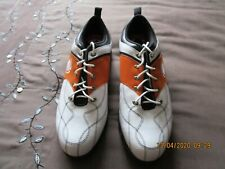 Mens Golf Shoes. Maxfli Disco Golf Boots Size 8. Brand New Never ever worn.Look.