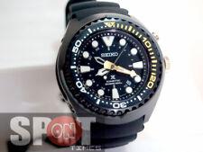 Seiko Prospex Sea Kinetic GMT Diver's 200m Men's Watch SUN045P1