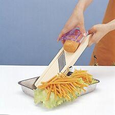 Benriner Japanese Mandolin Vegetable Slicer