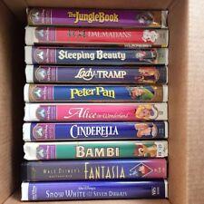 Children's & Family VHS Tapes for sale | eBay