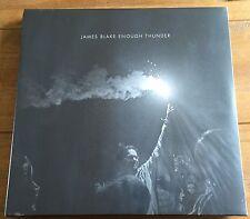 "James Blake - Enough Thunder 12"" Vinyl Lp Sealed"