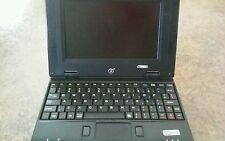 V-Net notebook model VL-7604GB-BLK No Battery or AC Adapter