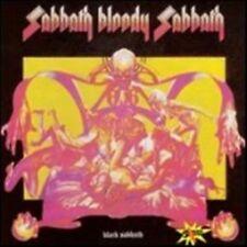 Sabbath Bloody Sabbath by Black Sabbath (CD, Sep-2009, Sanctuary (USA))