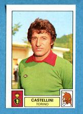 CALCIATORI 1975-76 Panini - Figurina-Sticker n. 278 - CASTELLINI - TORINO -Rec