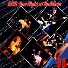 One Night at Budokan [Bonus Tracks] by Michael Schenker/Michael Schenker Group (CD, Jan-2009, 2 Discs, Chrysalis Records)