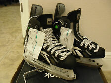 VICTOR HEDMAN TAMPA LIGHTNING SIGNED ISSUED  REEBOK 11K HOCKEY SKATES+BLADES NEW