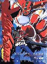 Getter Robo: Armageddon Vol. 1 - Resurrection (DVD, 2001)